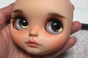 курсы по куклам блайз